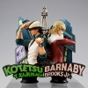 фотография Chess Piece Collection R Tiger & Bunny Vol.1: Barnaby Brooks Jr.