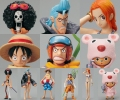 фотография One Piece Locations Strong World 2: Usopp