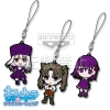 фотография Ichiban Kuji Kyun-Chara World Fate/Zero Part 1 Rubber Strap: Tohsaka Rin