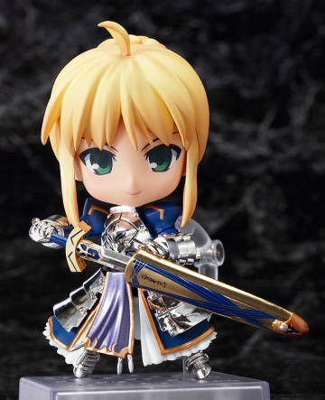 главная фотография Nendoroid Saber: 10th ANNIVERSARY Edition