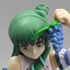 Touhou Gakkaranbu Trading Figure Collection Vol. 4: Kochiya Sanae