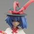 Touhou Gakkaranbu Trading Figure Collection Vol. 4: Nagae Iku