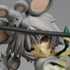 Touhou Gakkaranbu Trading Figure Collection Vol. 5: Nazrin