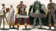 фотография Berserk Mini Figure Vol. 1: Griffith