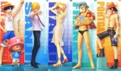 фотография One Piece Styling 4 Grand Holiday: Sanji