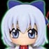 Touhou Project Colorfull Collection A: Cirno