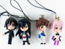 фотография Code Geass Swing Vol.2 Strap Figures: Li Xingke