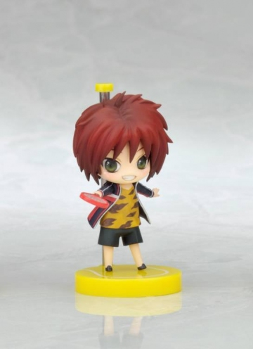 главная фотография One Coin Grande Figure Collection New The Prince of Tennis The First Game: Kintaro Toyama