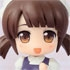Toys Works Collection 2.5 Suzumiya Haruhi-chan & Nyoron Churuya-san 2nd: Mori Sonou