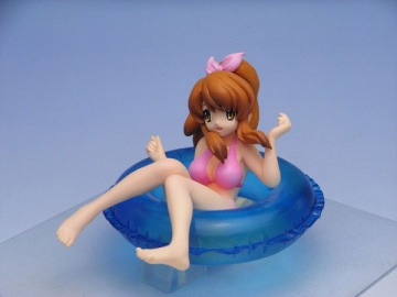 главная фотография Figure Meister Suzumiya Haruhi no Yuuutsu Beach Side Collection: Asahina Mikuru 2nd Ver.