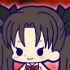Fate/Zero Rubber Strap Collection Chapter 2: Tohsaka Rin