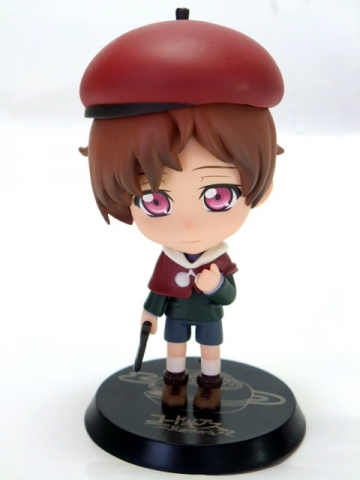 главная фотография Ichiban Kuji Premium Code Geass R2 ~Romantic Variation~: Rolo Lamperouge