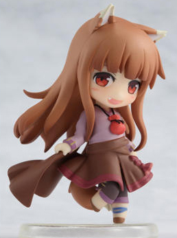 главная фотография Dengeki Heronies Figure Collection 2.5: Holo