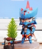 фотография Nendoroid Hunter: Male Swordsman – Lagia X Edition