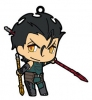 фотография Fate/Zero Trading Rubber Strap Part.2: Lancer