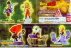 фотография Dragon Ball Z Imagination Figure 2: Son Goku Super Saiyan 3