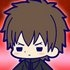 Fate/Zero Rubber Strap Collection Chapter 2: Kotomine Kirei