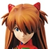 Real Action Heroes 598 Shikinami Asuka Langley Ver.Q