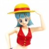 фотография Dragon Ball Z X One Piece DX 2: Bulma