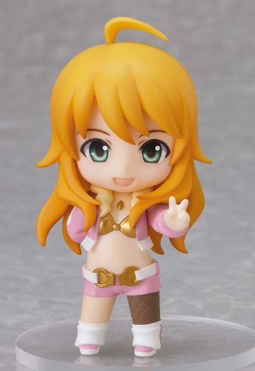 главная фотография Nendoroid Petite: THE IDOLM@STER 2 - Stage 02: Hoshii Miki Million Dreams ver.