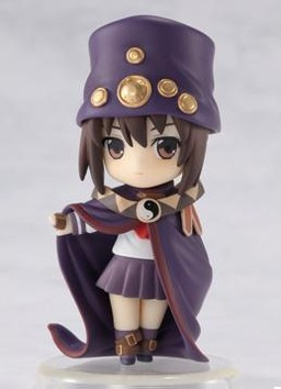 главная фотография Dengeki Heronies Figure Collection 2.5: Boogiepop