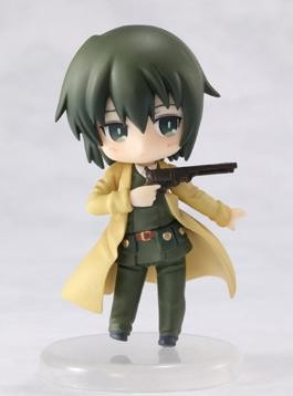 главная фотография Dengeki Heronies Figure Collection 2.5: Kino