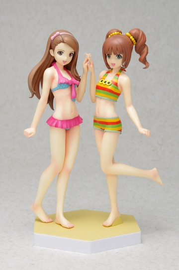 главная фотография Beach Queens Takatsuki Yayoi and Minase Iori Limited Set Ver.