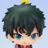 One Coin Grande Figure Collection New The Prince of Tennis The First Game: Kirihara Akaya