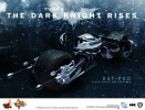 фотография Movie Masterpiece The Bat-pod