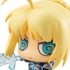 Petit Chara Land Fate/Zero Chimitto Seihai Sensou Arc: Saber