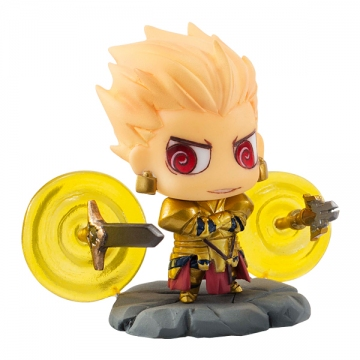главная фотография Petit Chara Land Fate/Zero Chimitto Seihai Sensou Arc: Gilgamesh