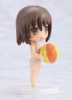фотография Toys Works Collection 2.5 Shakugan no Shana III-Final- Swimsuit Yoshida-san beach ball ver.