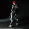 фотография Play Arts Kai Commander Shepard