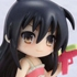 Toys Works Collection 2.5 Shakugan no Shana III-Final- Swimsuit Shana water pistol ver.