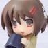 Toys Works Collection 2.5 Shakugan no Shana III-Final- Winter clothes Yoshida-san the eve ver.