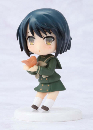 главная фотография Toys Works Collection 2.5 Shakugan no Shana III-Final- Uniform Fumina small bird ver.