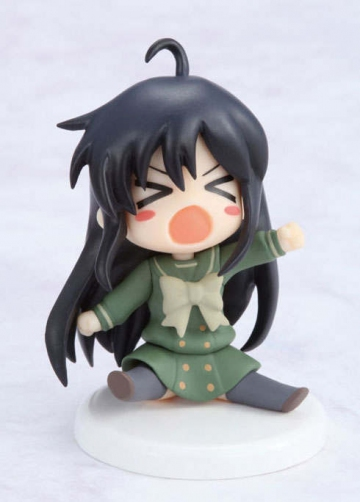 главная фотография Toys Works Collection 2.5 Shakugan no Shana III-Final- Shana-tan Uruchai x 3 ver.