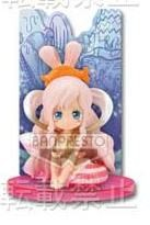 главная фотография Ichiban Kuji One Piece Girl's Collection: Shirahoshi Card Stand Figure