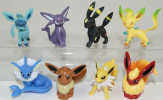 фотография Pokemon Monster Collection: Umbreon