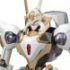 Plastic Model Z-01 Lancelot Royal Coating ver.