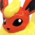 Pokemon Monster Collection #2: Flareon