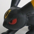 Umbreon Clipping Figure