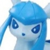 Pokemon Monster Collection: Glaceon