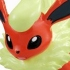 Pokemon Monster Collection: Flareon