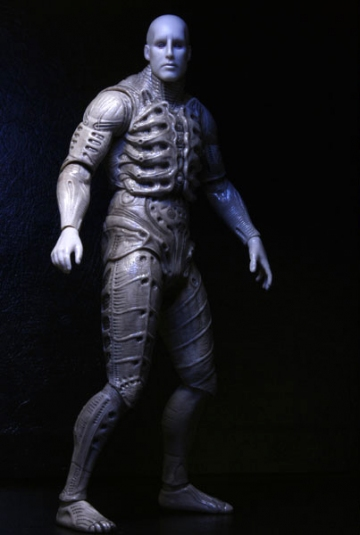 главная фотография 7 Action Figure Pressure Suit Engineer