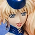 Figuarts ZERO Sheryl Nome Shine of the Valkyrie Blue Ver.