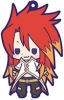 фотография Tales of Friends Rubber Strap Collection Vol.2: Luke fon Fabre