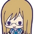 Tales of Friends Rubber Strap Collection Vol.2: Jade Curtiss