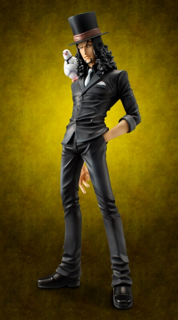 главная фотография Portrait Of Pirates Neo LIMITED EDITION Rob Lucci Ver. 1.5