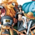 Desktop Real McCoy: One Piece 02